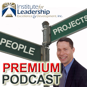 Project management podcast to take your development to the next level!